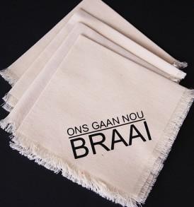 BraaiNapkin