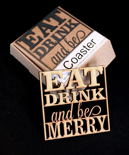 EatDrinkCoster