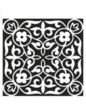 newest stencil designs