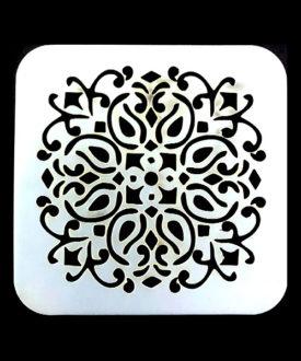 designer stencil